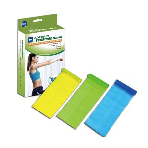 R&R Exercise Aerobic Band (EB-001)
