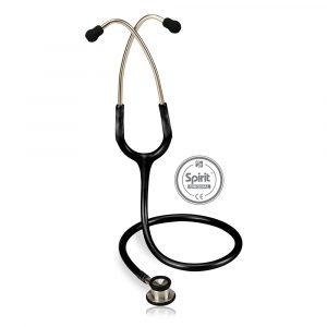 (CK-S607P) Deluxe Series Infant Dual Head Stethoscope