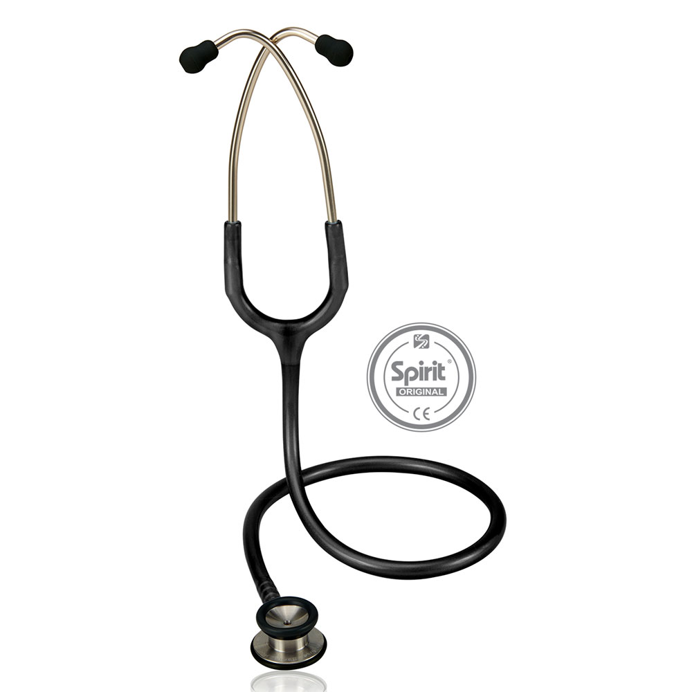(CK-S606P) Deluxe Series Pediatric Dual Head Stethoscope