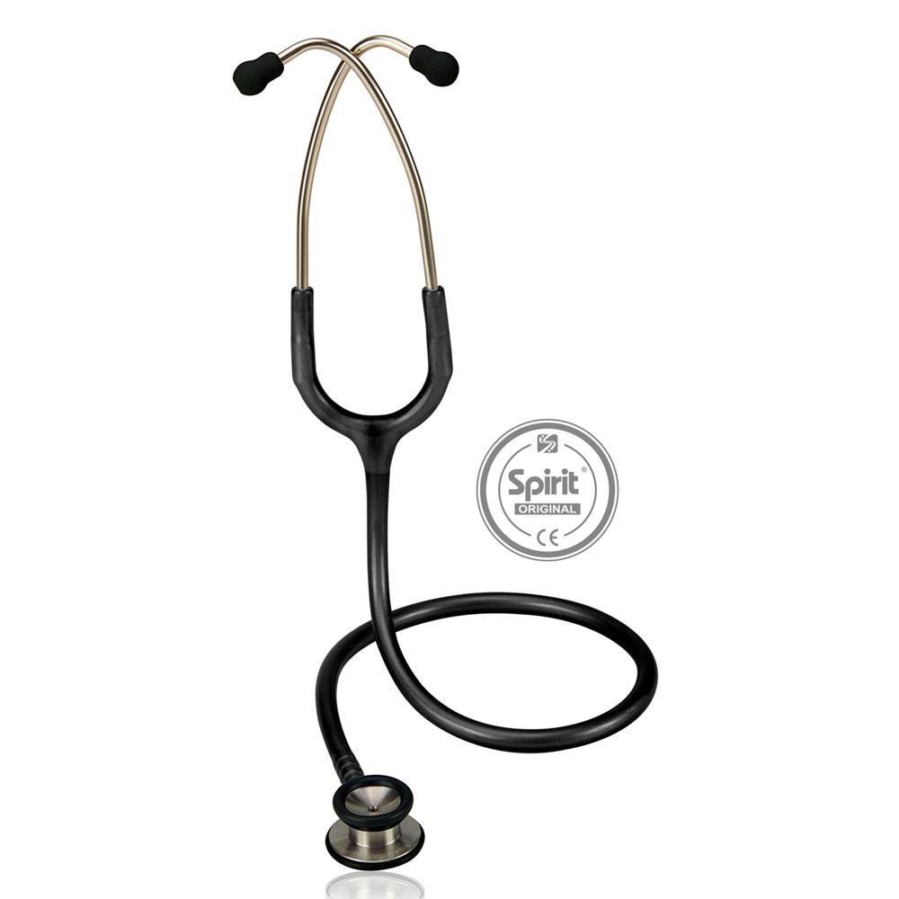 (CK-S606P) Deluxe Series Pediatric Dual Head Stethoscope