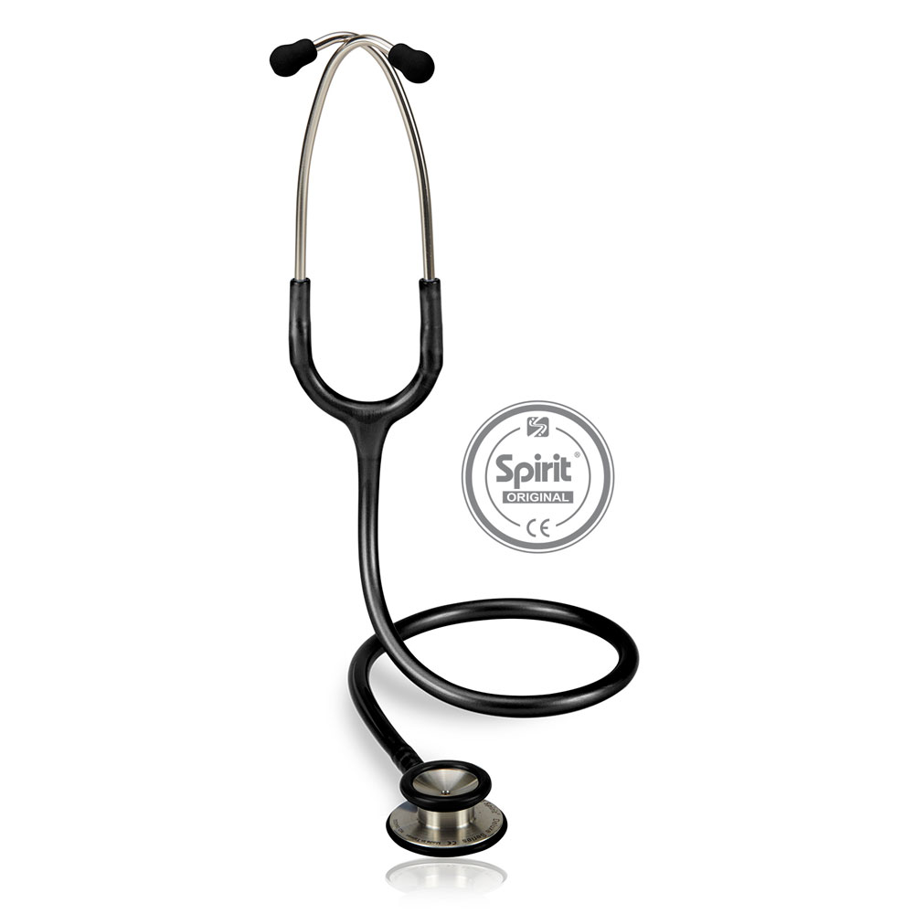 (CK-S601P) Deluxe Series Adult Dual Head Stethoscope