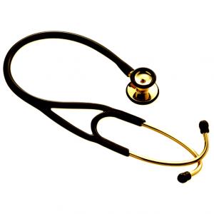 (CK-747GPF) Deluxelite Series Cardiology Stethoscope