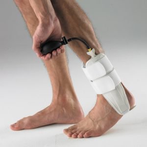 AIR/GEL ANKLE BRACE (RANP100)