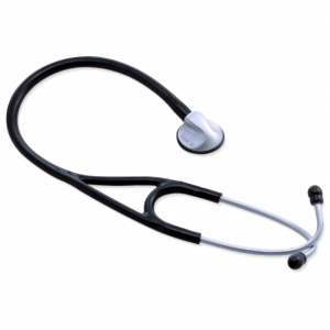 (CK-638DP) Regal Single Head Cardiology Stethoscope