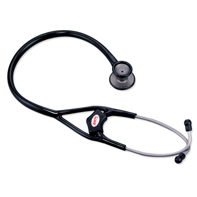 (CK-T747P) Deluxe Series Titanium Carsiology Stethoscope