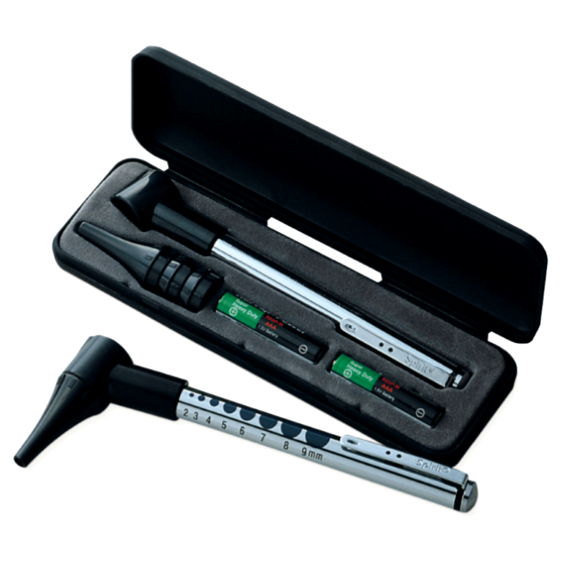 (CK-907A) Instrulite with Mini-Otoscope Attachment
