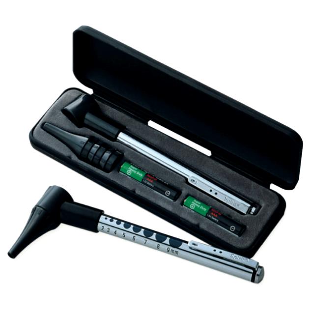 (CK-907A) Instrulite with Mini-Otoscope Attachment