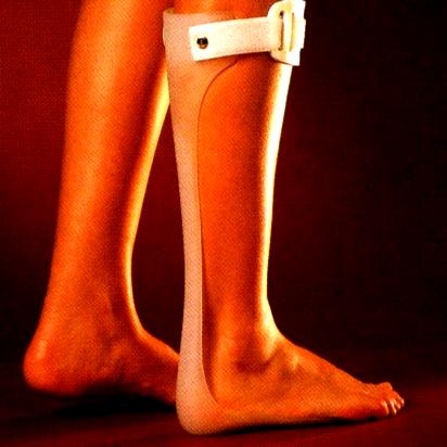 AFO Splint (1329) (L/R)