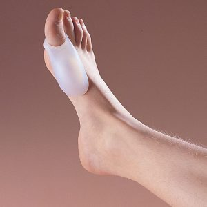 Silicone Bunion Shield (HFOS54)