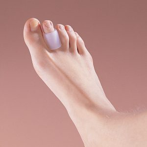 Silicone Toe Ring (HFOS73)