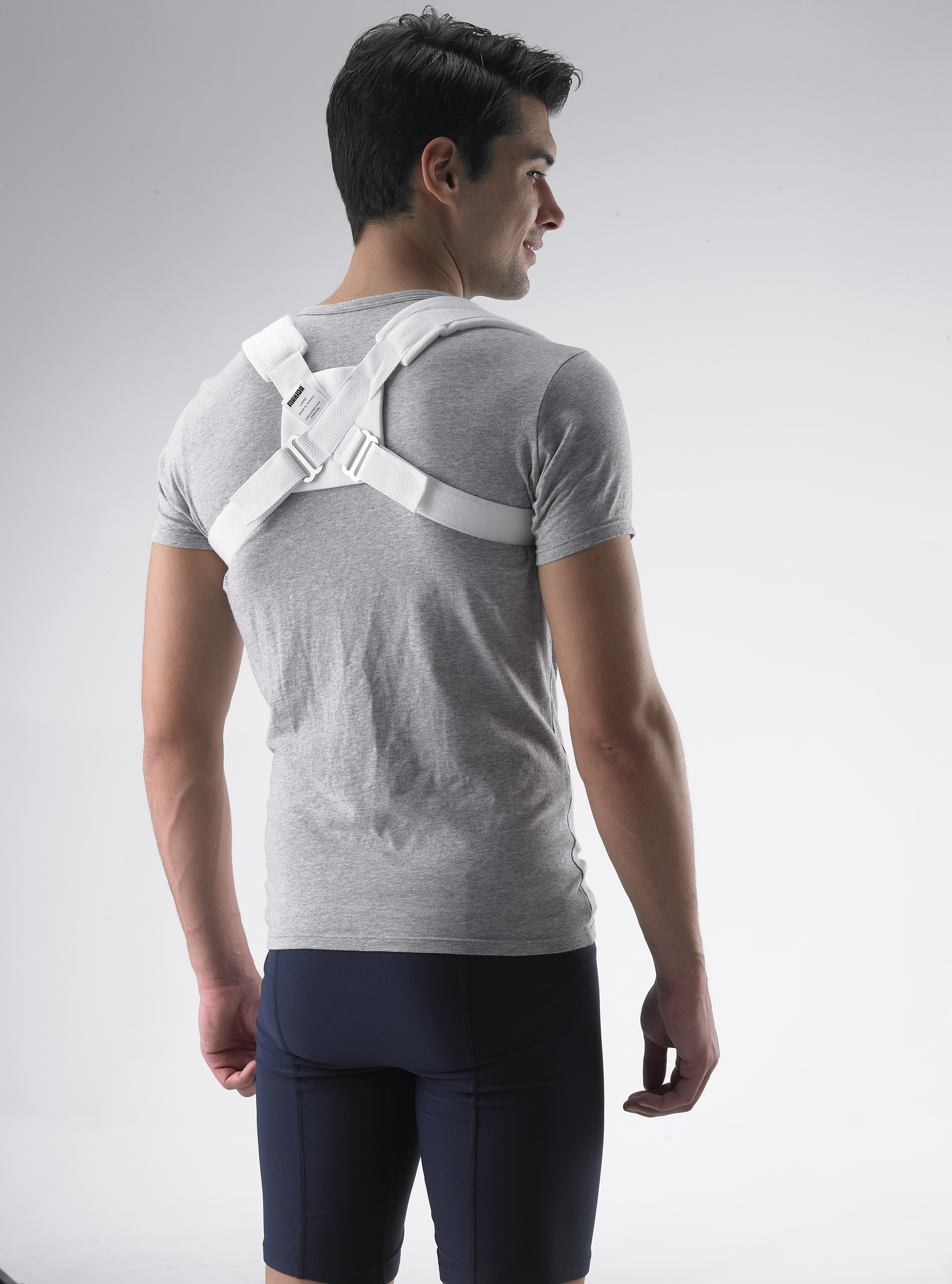 CLAVICLE SUPPORT (HCLT100)