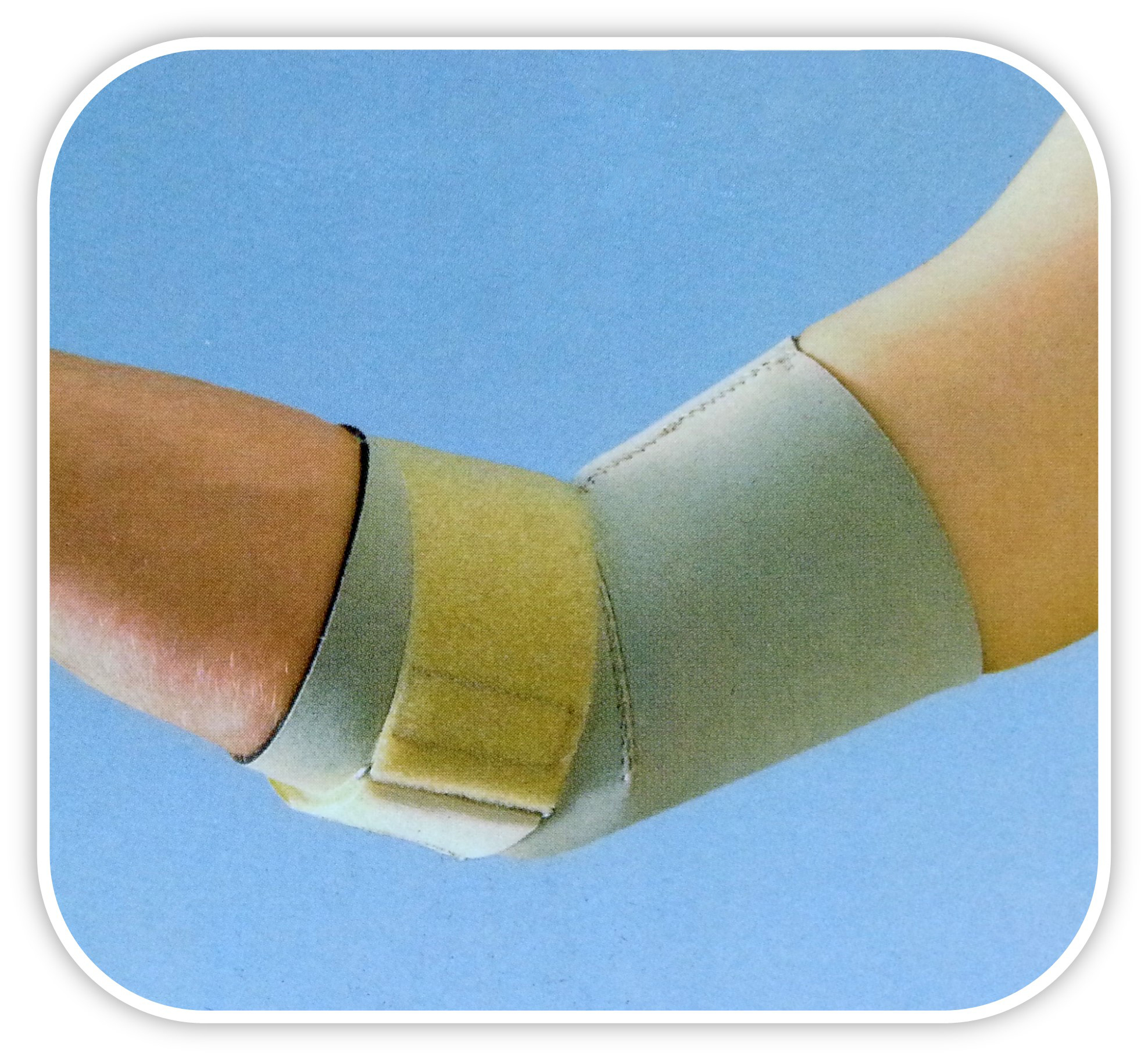 Tennis Elbow Sleeve (SELN2)