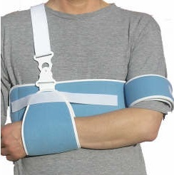 Deluxe Shoulder Immobilizer (21801)