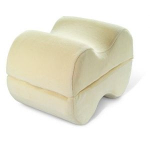 Memory Foam Leg Wedge Pillow (BD6620)