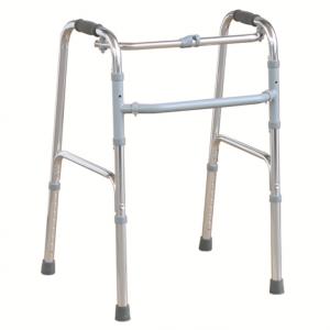 (Walker) Reciprocal Type Folding Walker (JL913L)