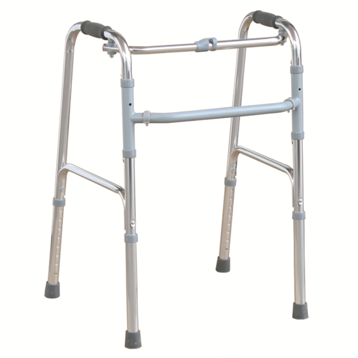 (Walker) Reciprocal Type Folding Walker (JL913L)