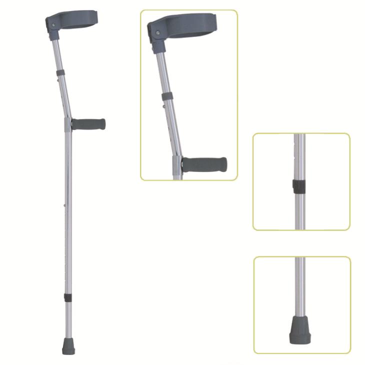(Crutches) Forearm Crutch (JL933L)