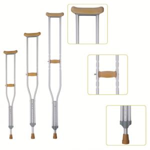 (Crutch) Underarm Crutch (JL925L)