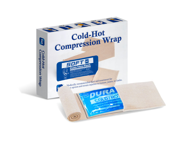 R&R COLD/HOT Gel Pack (SF-7500)