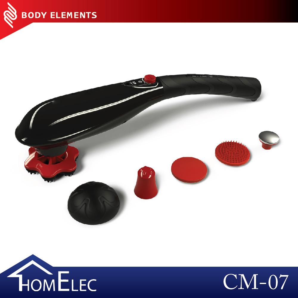 Homelec Cordless Massager (CM-07)