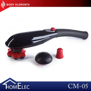 Homelec Cordless Massager (CM-05)
