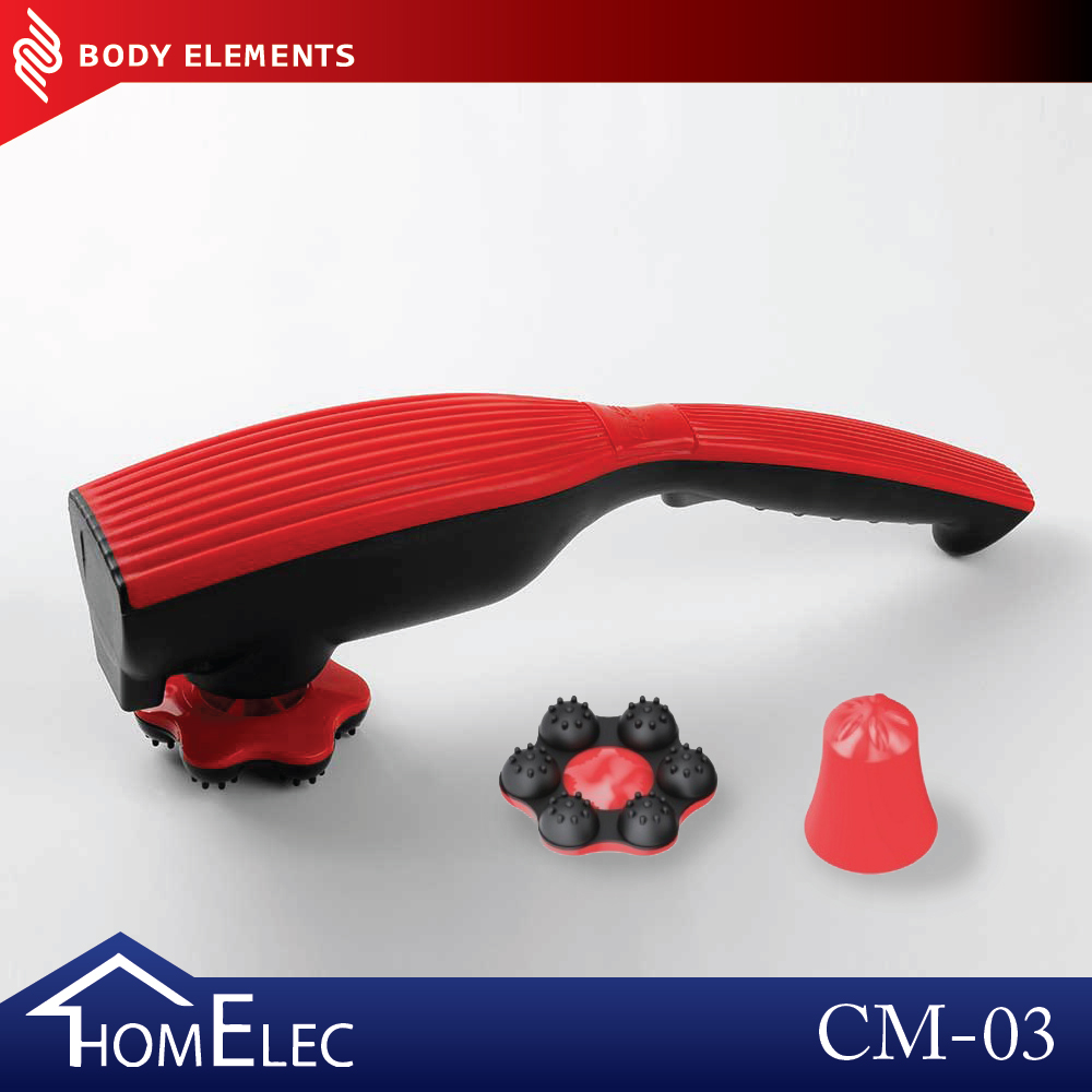 Homelec Cordless Massager (CM-03)