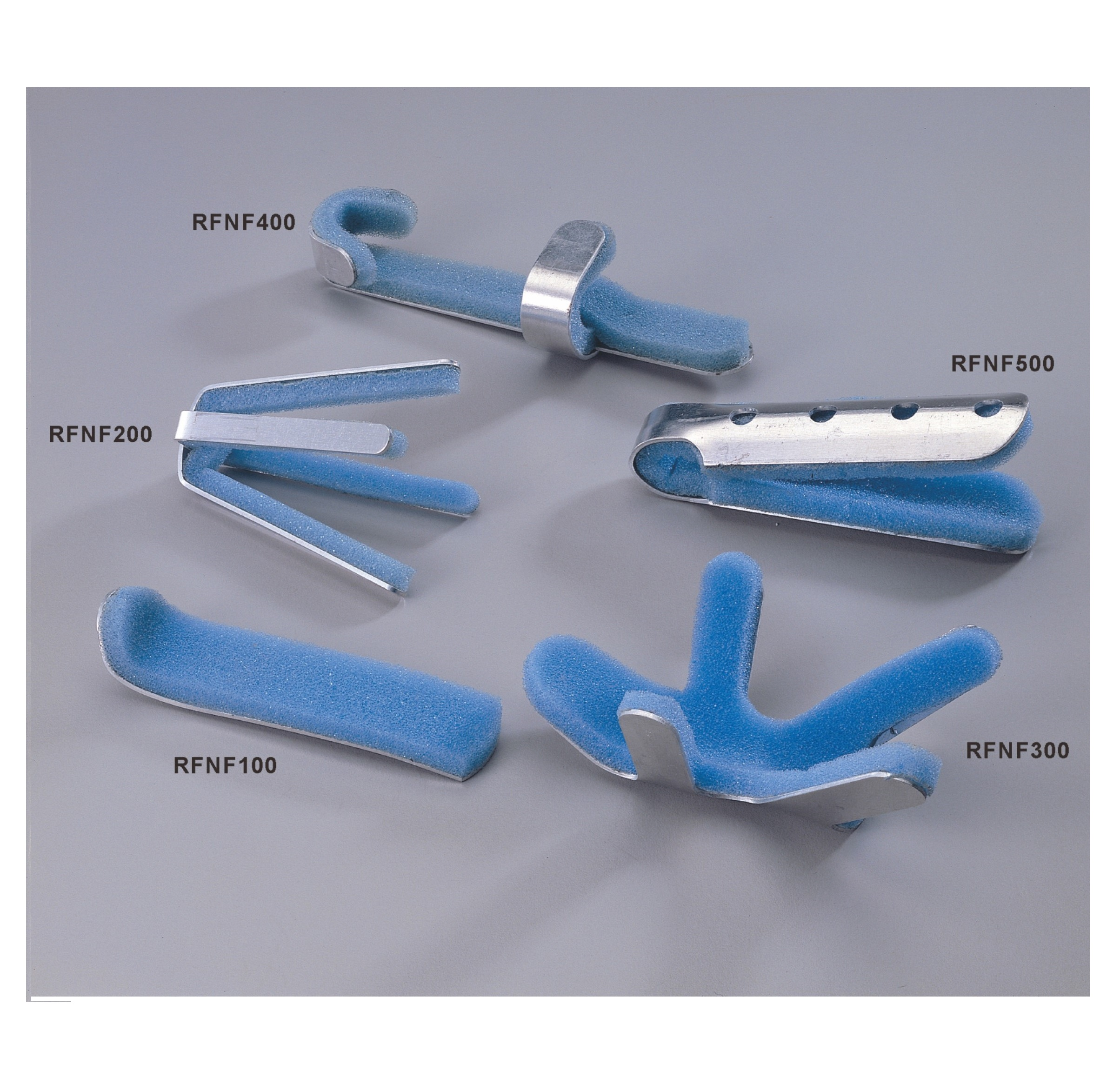 Finger Splint Gutter Splint Abu Lail Medical Amp Sport