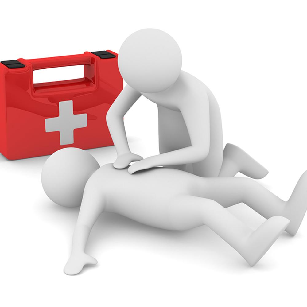 Emergency & First Aid | الإسعافات الأولية والطوارئ