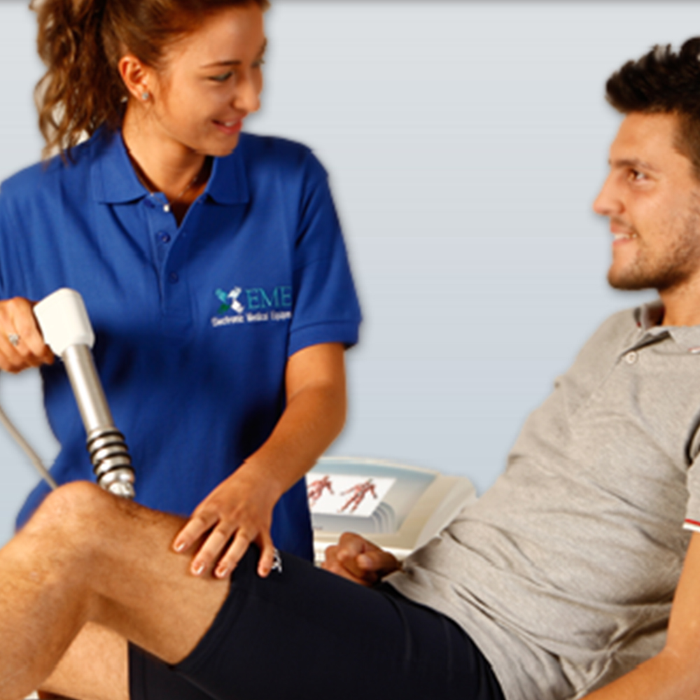 Rehabilitation & Physiotherapy | أجهزة أعادة تأهيل والعلاج الفيزيائي