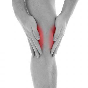 Knee | الركبة