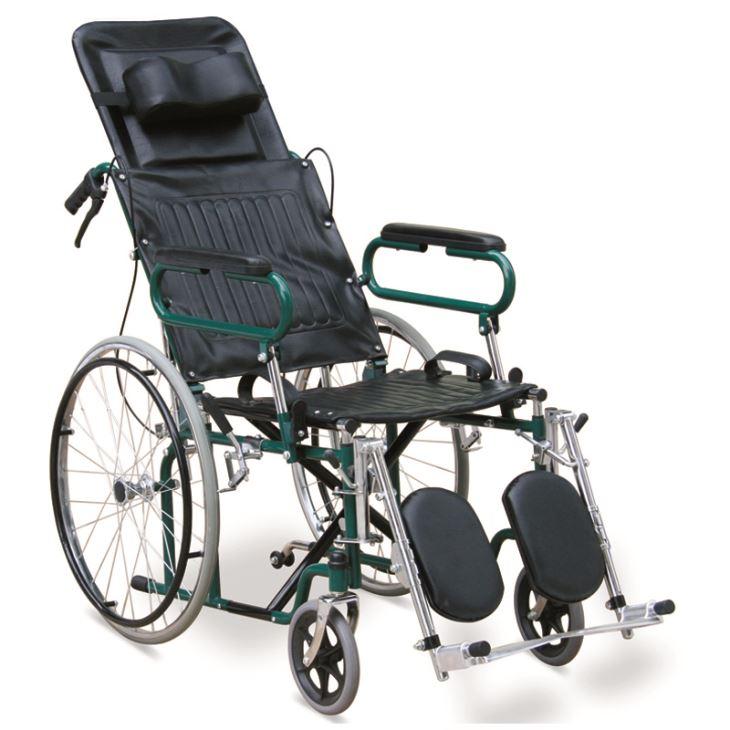 Full Reclining Wheelchair