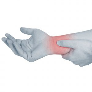 Wrist & Palm | المعصم و الكف