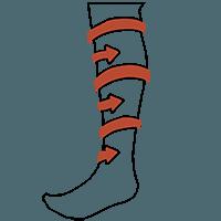 STOCKINGS + IPC | IPC الجوارب الطبية و اجهزة
