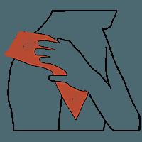 COLD / HOT Therapy Packs | الكمادات الطبية