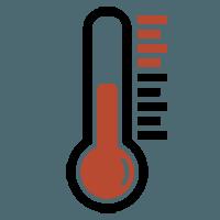 Thermometers | موازين الحرارة