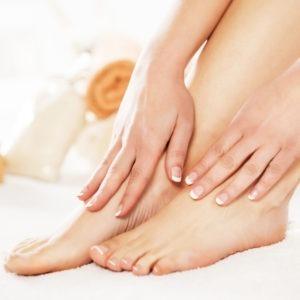 Foot Care | العناية بالقدم