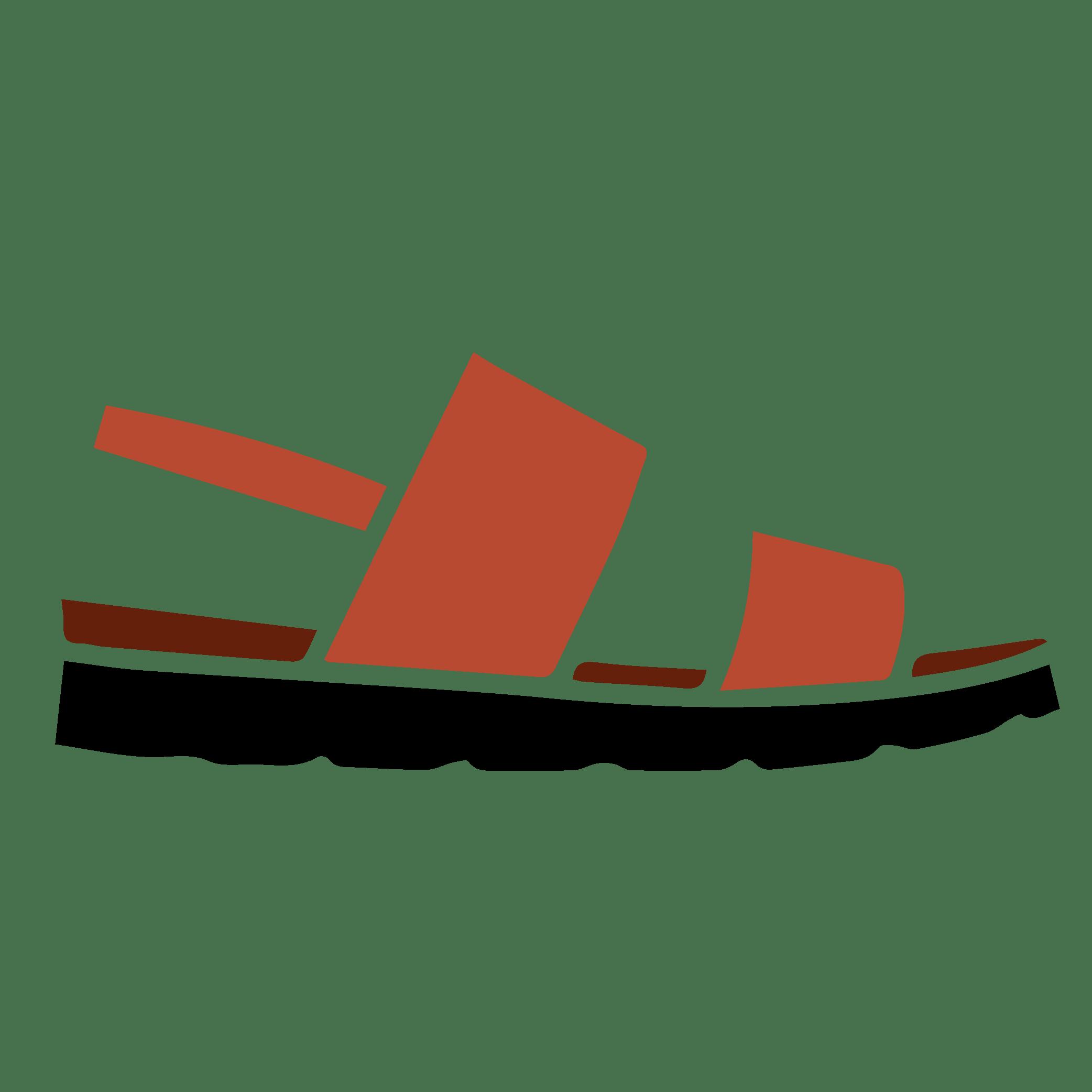 Medical Sandal | صندل طبي