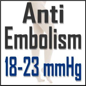 Anti-Embolism